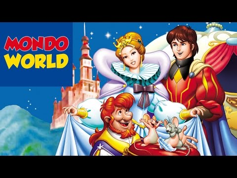 Cinderella full movie in hindi | movie for kids | cartoon movies.