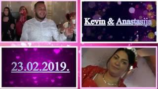 Mirba Kevin & Anastasija 1