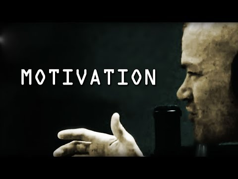 How to Stay Motivated, and What Motivation Really Means - Jocko Willink