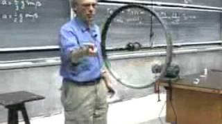 Wheel momentum Walter Lewin.wmv