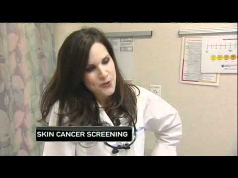 Inside the Skin Cancer Screening Process at NWH