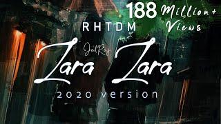 Zara Zara Bahekta Hai | JalRaj | RHTDM | Male Version | | Latest Hindi Cover 2020