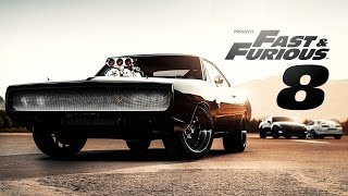 Fast and Furios 8 Official Trailer