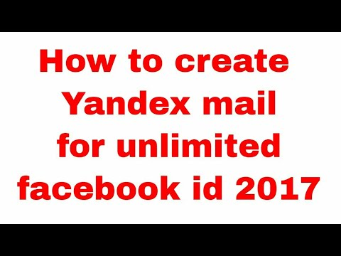 How To Create Facebook Account With Fake Email 2018 Advance😙😙😙