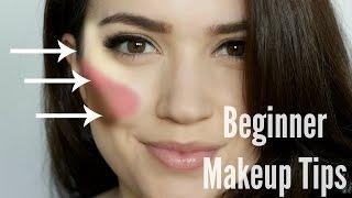Beginner Makeup Tips & Tricks | TheMakeupChair