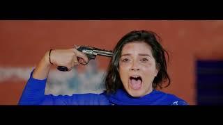 Hor Na Azma Official Teaser by Desi Criminal Ft Shobayy| Happy Randhawa