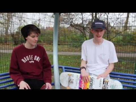 Peckham skatepark edit | Ft. Tygar and Halston