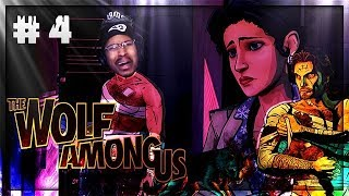 I HONESTLY DON'T KNOW ANYMORE... | The Wolf Among Us #4