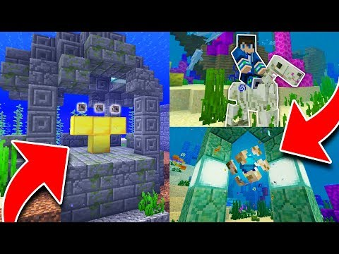 1.5 MINECRAFT BETA UPDATE! (Pocket Edition, Xbox, PC)