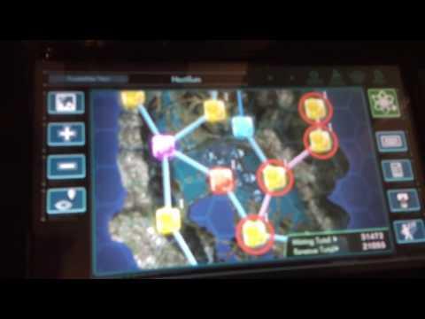 50k Miranium set up Xenoblade Chronicles X
