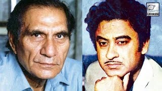 Kishore Kumar Took Revenge From B. R. Chopra
