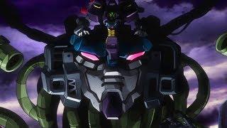 Devil Gundam Videos - 9tube tv