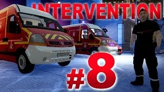 GTA IV LCPDFR FDLC SAMU ( French Ambulance Service
