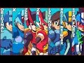 All Megaman commercial - ROCKMAN ロックマン ...