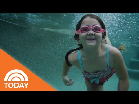 The Hidden Dangers Of Dry Drowning | TODAY