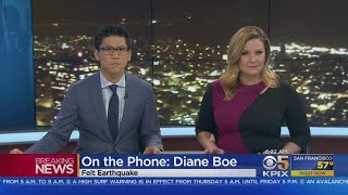 Download EARLY MORNING QUAKE: 3.5 magnitude earthquake rocks Piedmont in Oakland Hills Video