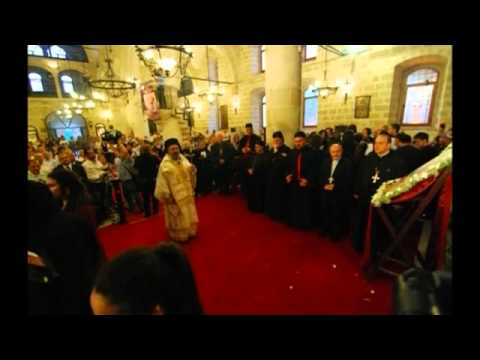 Syrian Christians pray for kidnapped bishops
