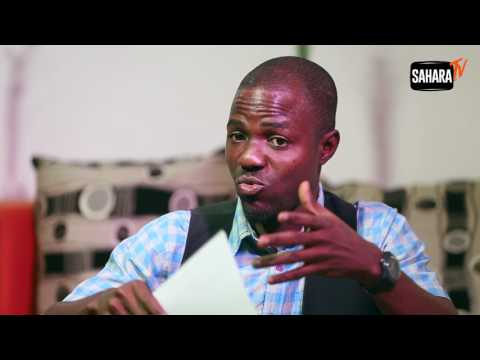 Exclusive Interview: Kayode Bello, Expelled Law Student, Speaks Out