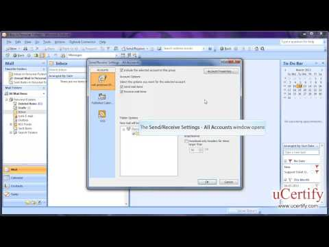ms-outlook-2007-how-to-automatically-download-headers-demo