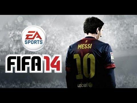 Fifa 14 Ultimate Team Wish List!! *Live Com*