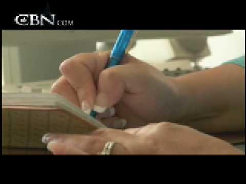 From Major Debt to Living the Dream - CBN.com