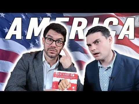 Ben Shapiro & Tai Lopez What's Wrong With America