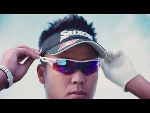 2016 Oakley Prizm campaign -見えなかった世界に踏み込め