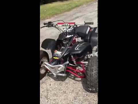 Hetrick 90cc race quad for sale!!Super Fast!! $5,000 for both!