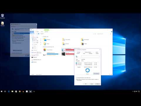 How to Free Up Disk Space In Windows
