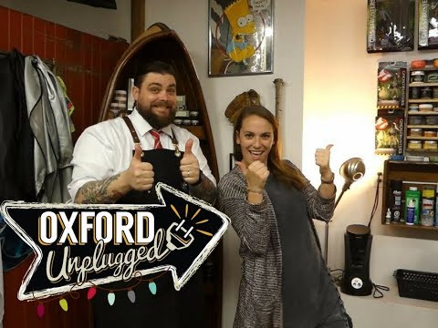 Oxford Unplugged: HOLIDAY HIPSTER SHOPPING LIST- Tourism Oxford