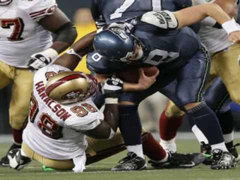 49ers vs. seahawks 06-07-08