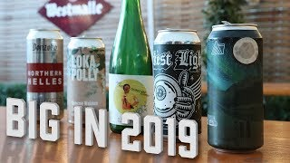 Download Big in 2019: the UK's best new craft breweries | The Craft Beer Channel Video