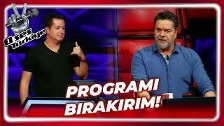 Acun Ilıcalı VAR'a Gitti Beyaz İsyan Etti! | O Ses Türkiye 17. Bölüm