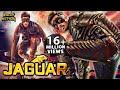 Jaguar Full Movie | Hindi Dubbed Movies 2019 Full Movie | Action Movies
