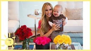 DIY | How to Arrange Roses (Perfect for Valentines Day!))
