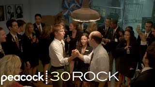 30 Rock – Page Off