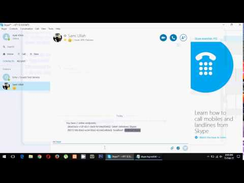 How To Sign Out of All Devices in Skype Without Changing Password