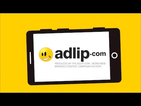 Adlip | Moneyweb Showreel 2016