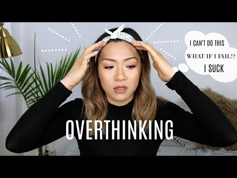 DEALING WITH OVERTHINKING & STARTING TO TAKE RISKS | Motivational Monday Ep 4
