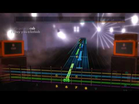 Rocksmith - Flight of the Conchords - Most Beautiful Girl in the Room - Guitar