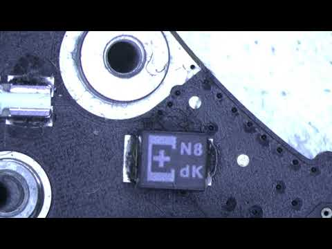 How to Fix GPU Problems on a 2010 A1286 Board 820-2850