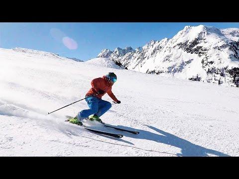 5 Tipps Ski Carving (Kurvensteuerung) - Skifahren Technik | Quick-Tipp #5