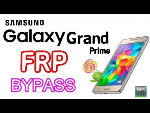 How to bypass  galaxy grand prime gmail Lock Frp Lock Solution 100% Done (2016) Easy New Method