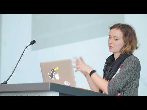 Lisi Linhart - Native Web Animation   JSUnconf 2018