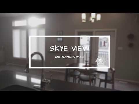 Triple M Housing - Skye View