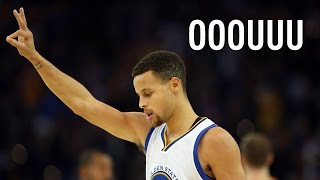 Young M.A. - Ooouuu | Curry vs Pelicans | 2016-17 NBA Season