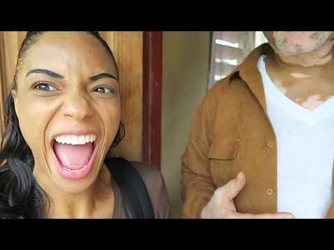 JAMAICA! IM HOME!! | ROCHELLE CLARKE