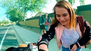 BIKERS ARE AWESOME | Random Acts Of Kindness 2017 | [Ep.#13]