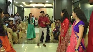 Sangeet Entry - Vaidehi weds Sunny