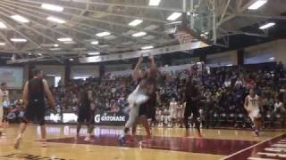Trevon Duval, Emmit Williams lead IMG Academy to win at Hoophall Classic